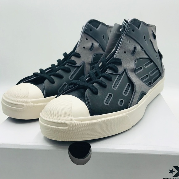 Converse jack purcell Feng Chen Wang Mid top shoes